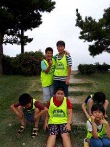 城南島公園