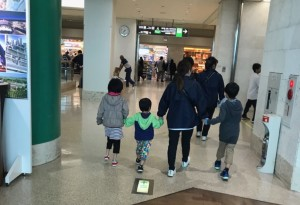 1月空港見学6