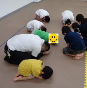 6月避難訓練2