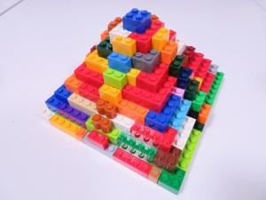 ピラミッド (7)