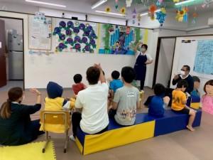 手話教室1